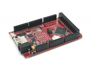 Seeeduino Android ADK Main Board