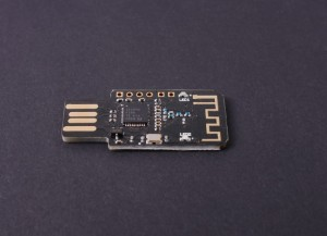 BLE Adapter pro BLE Wiressless Progream and TTL