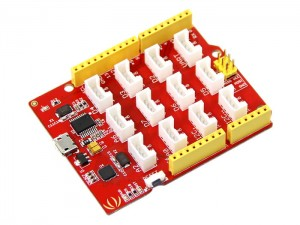 Seeeduino Lotus - ATMega328 Board s  Grove Interface