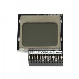 5110 Mini LCD 84*48 PCD8544 Shield pro Raspberry Pi Model B+/B