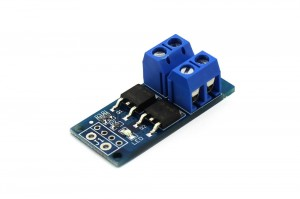Modul s tranzistory MOSFET - High-power MOSFET Trigger Switch Drive Module