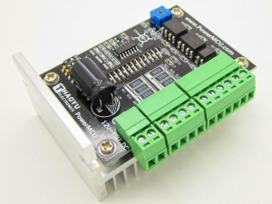 TB6600 1 axis Stepper Motor 2-phase Driver Board for CNC Router